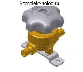 "BML 6S 1/4"" (short) клапан запорный"