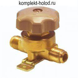 BML 15 клапан запорный