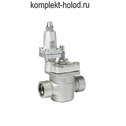 Вентиль сервоприводный ICS 32-1, 35 SD