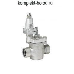 Вентиль сервоприводный ICS 40-3, 42 D