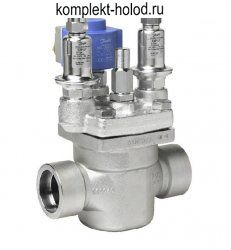 Вентиль сервоприводный ICS 50-3, 54 SA