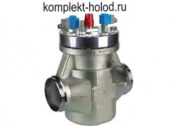 Вентиль сервоприводный ICLX 100 D