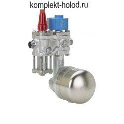 Клапан-регулятор универсальный ICF 15-4-104D1 (20 D)