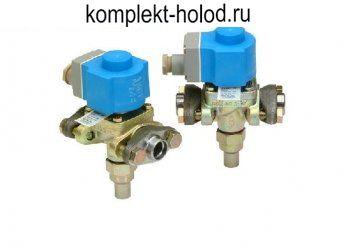 EVRA 20 Клапан соленоидный