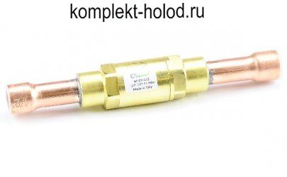 Клапан обратный Becool BC-CV-12S