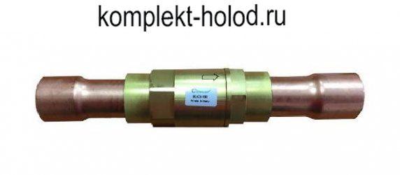 Клапан обратный Becool BC-CV-58S