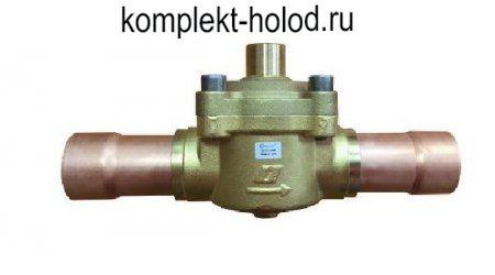 Клапан обратный Becool BC-CV-118S