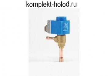 "AKV 15-4 клапан терморегулирующий (1 1/8"" x 1 1/8"", прямой)"