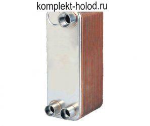 Теплообменник B3-027-30-4,5-M