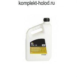 Масло фреоновое Errecom LR-POE 170, 5 л