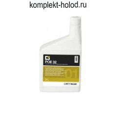 Масло фреоновое Errecom LR-POE 32, 1 л