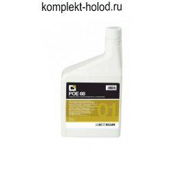 Масло фреоновое Errecom LR-POE 68, 1 л