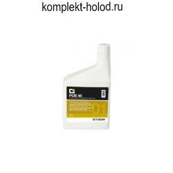 Масло фреоновое Errecom LR-POE 46, 1 л