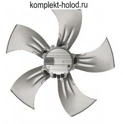 Вентилятор в сборе Ziehl-Abegg FE050-VDA 4L 2