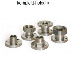 "Адаптер под вентиль Rotalock (1-3/4"" Rotalock, 1-1/8"" ODF)"