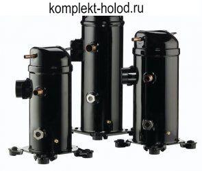 MLZ 015 T4LC9 компрессор (пром.уп.) Rotalock