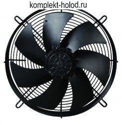 Вентилятор в сборе Ziehl-Abegg FE063-ADK 4I V7