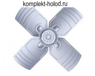 Вентилятор в сборе Ziehl-Abegg FB063-VDK 4M V4L