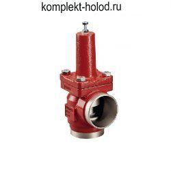 Клапан-регулятор давления KDC 125