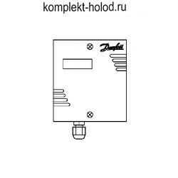 Анализатор газа GDC IR 10000 с LCD