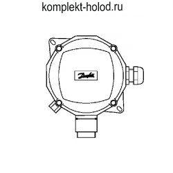 Анализатор газа GDHF SC 1000 (148H5119)