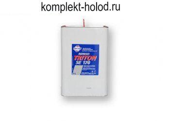 Масло холодильное Reniso Triton SE 170 (20 л)