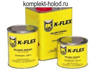 Клей K-FLEX K414 (банка 2.6 л)