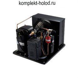 Агрегат CAJ4517 ZHR F BTE R404a