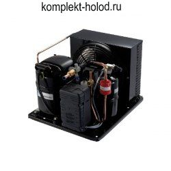 Агрегат CAJ4519 ZHR F BTE R404a
