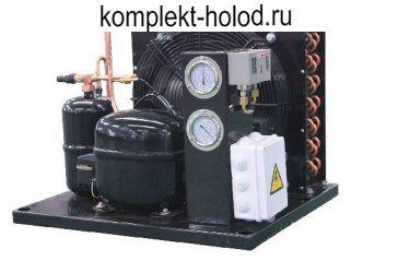 Агрегат TFH2480ZBR T BTE R404a