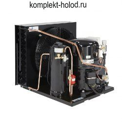 Агрегат TAGS4573 ZHR T BTE R404a