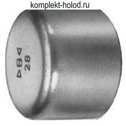 Заглушка d. 89 mm IBP