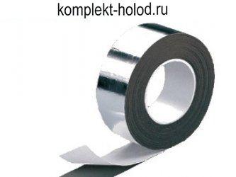 Лента K-Flex AL CLAD 25 м x 25 мм