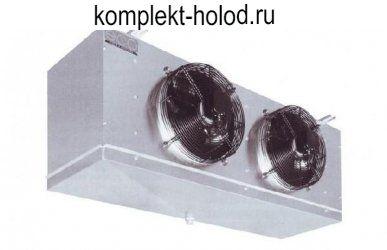 Воздухоохладитель ECO CTE 34L8 ED