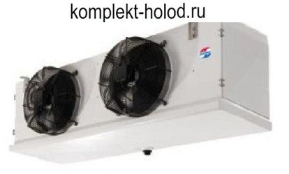 Воздухоохладитель GACC 031.1F/27-EW.E