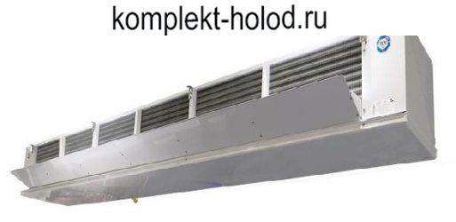 Воздухоохладитель GACA FR 050.1H/57-FND55/4P.E