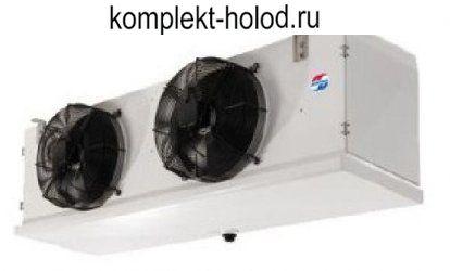 Воздухоохладитель GACC 050.1J/27-ES.E