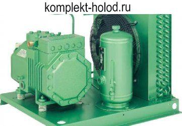 Агрегат Bitzer LH84/4EC-6.2Y-40S R404a