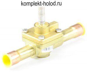 """Вентиль соленоидный Alco 240 RA 12 T7 (7/8"""")"""