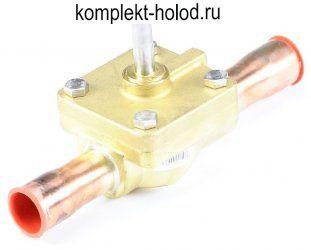 """Вентиль соленоидный Alco 240 RA 16 T9 (1 1/8"""")"""