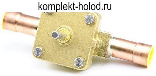 """Вентиль соленоидный Alco 240 RA 20 T11-M (1 3/8"""")"""