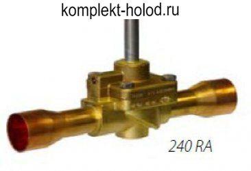 """Вентиль соленоидный Alco 240 RA 20 T17-M (2 1/8"""")"""