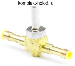 """Вентиль соленоидный Alco 200 RB 4 T4 (1/2"""")"""