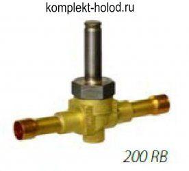 Вентиль соленоидный Alco 200 RB 6 T4 (12 мм)