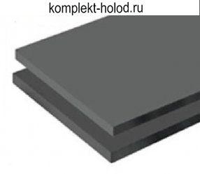 Пластина K-Flex 10 х 1000 - 2 ST (2кв.м.) (32 м/уп.)
