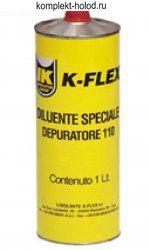 Очиститель клея K-FLEX (банка 1,0 л)