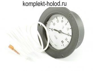Термометр манометрический F87RF-80 Arthermo