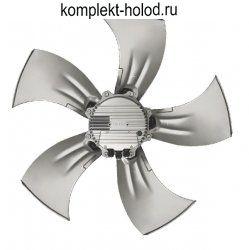 Вентилятор в сборе Ebmpapst A6D630-AN01-01