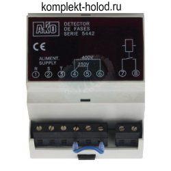 Реле контроля фаз AKO-5442B