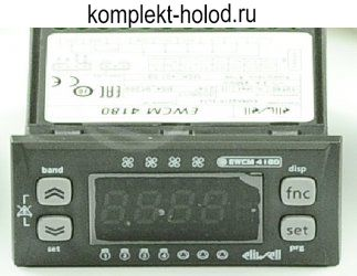 Контроллер Eliwell EWCM 4180
